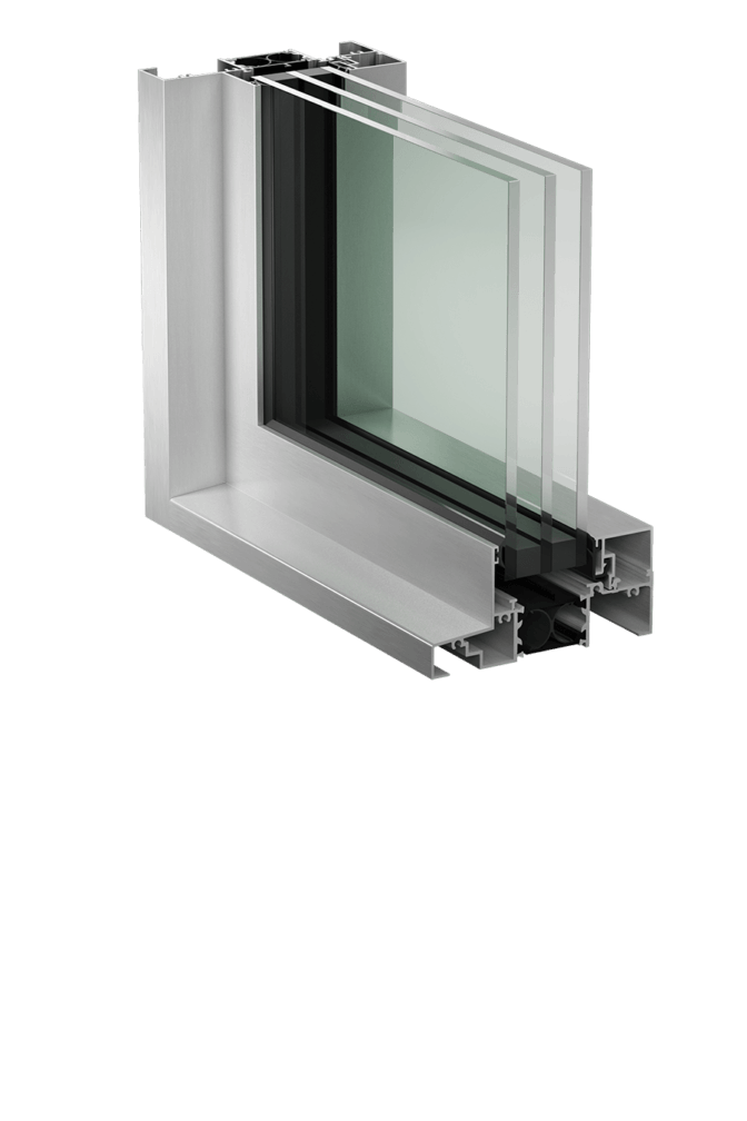 1300 HPT fixed windows