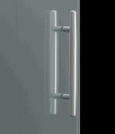 Door hardware and openings